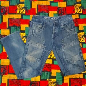 Worior mens jeans